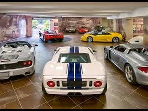 1 million dollar garage basement youtube