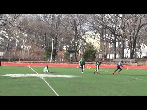 QFL Flag Football Second Prese...