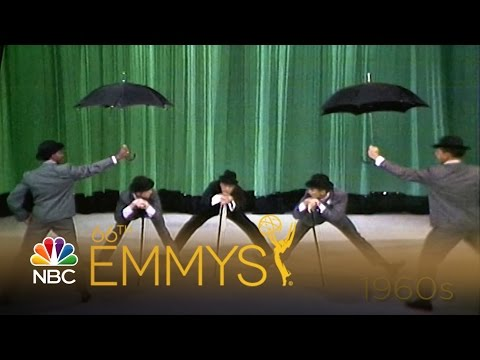The Emmys 2014 - A Look Back: Emmys Dance Numbers (Digital Exclusive)