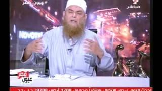 داعية مصري يتهم عادل إمام بتشويه الإسلام ويطالب بحد الحرابة