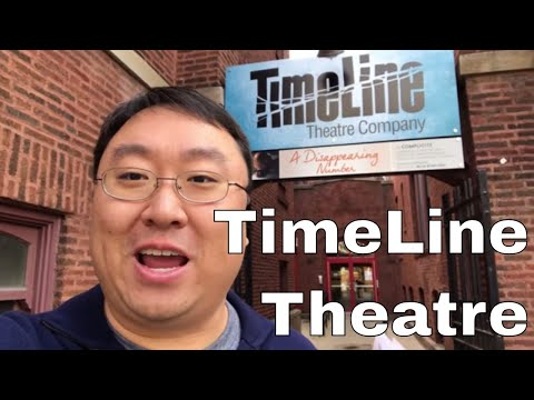 Timeline Theatre Company in Chicago, Illinois