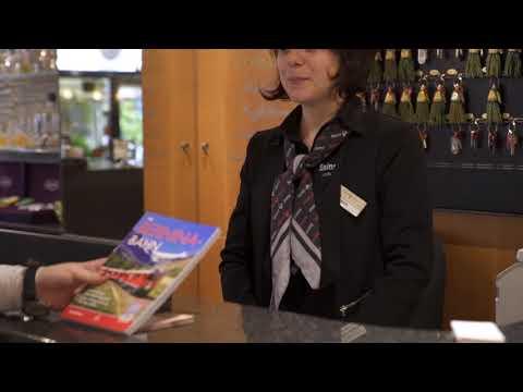 Hotel Bernina, Hotel Corona e la Dependance del Gruppo Alberghiero Saint Jane a Tirano