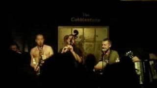 North Strand Klezmer Band @ The Cobblestone