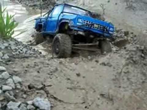Rc Mud Bogging Youtube