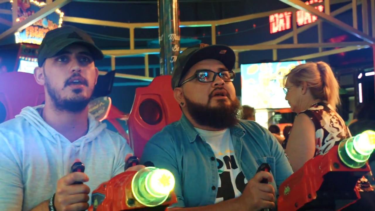 Eric Heron and OnBeatMusic - Duos ft. Chris Aye music video - Christian Rap