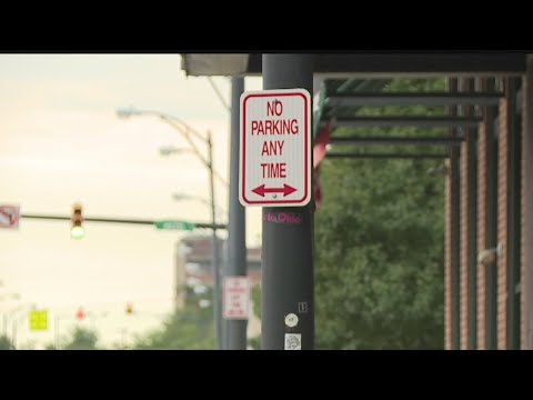 Youngstown Council to discuss opening up parts of Commerce St. to parking