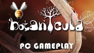 Botanicula - Gameplay PC HD