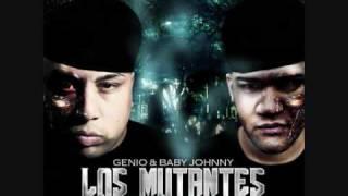 Genio & Baby Johnny - Asi Todo Empezo (Los Mutantes Preload)