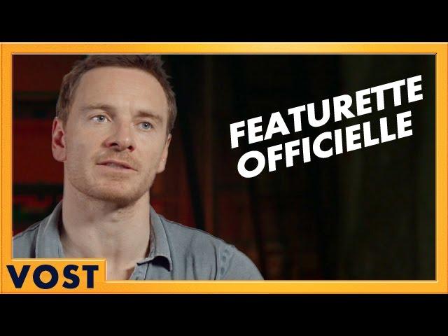 """Assassin's Creed - Featurette """"On forge une épopée"""" [Officielle] VOST HD"""