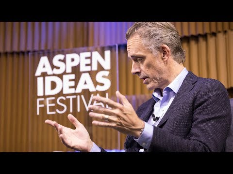 Jordan Peterson: From the Barricades of the Culture Wars