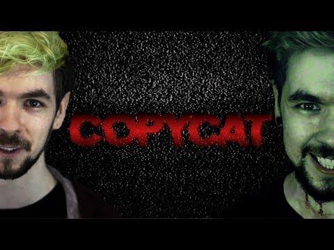 Antisepticeye || COPYCAT