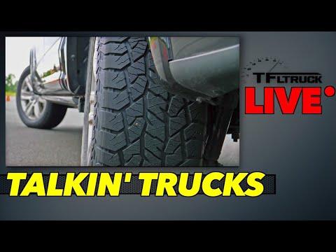 Will Rear-Wheel Steering Change The Game For Future Pickup Trucks?  | Talkin' Trucks Ep. 66
