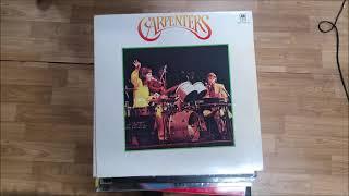 장덕수오디오 앰프 LP-1으로 들어본 카펜터스의 노래 …