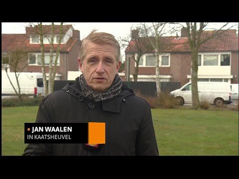 Dode vrouw in huis Kaatsheuvel is vermoord, militair aangehouden