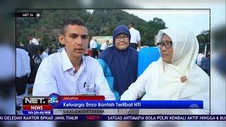 Keluarga Enzo Bantah Terlibat HTI - NET 24