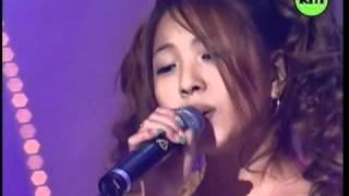 BoA - Waiting + My Sweetie [2002.08.03]
