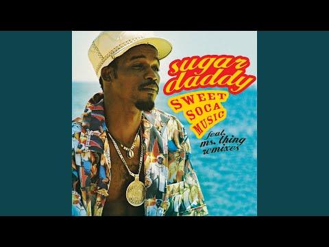 Sweet Soca Music (Radio Edit)
