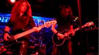 Sons of Seasons - Gods of Vermin (Rockfabrik Ludwigsburg 14.12.2011)