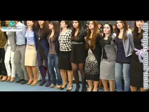 Terzan & Hanifa - Part 3 - 05.03.2011- Yalak Video - Music: Jenedi - Grossrosseln