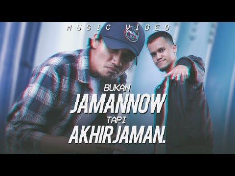 Bukan JAMAN NOW tapi AKHIR ZAMAN (Music Video) - IBNU BILAL