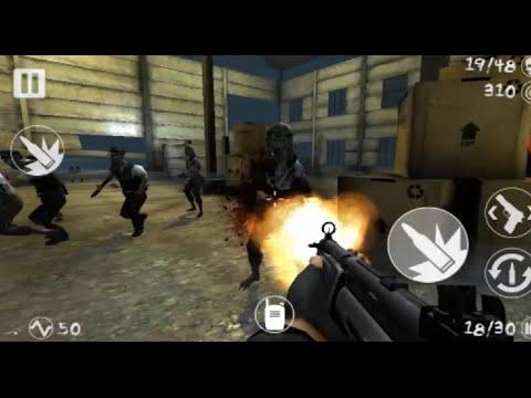 El Mejor Juego De Zombies Y Multiplayer Para Android Youtube