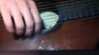 Giọt lệ tình - ViTu - Guitar (DeMo)