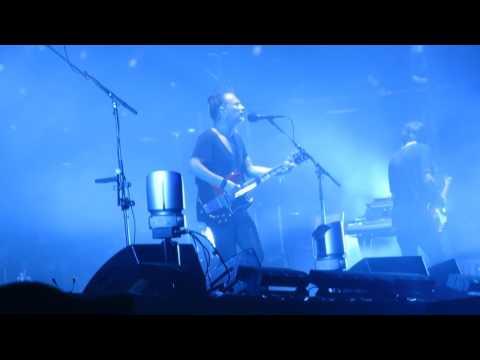 Radiohead - Lucky - Live in Tel Aviv Israel 2017