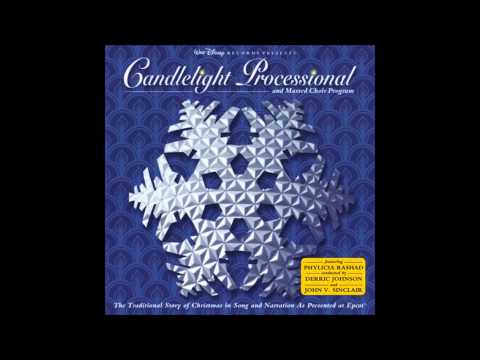 Candlelight Processional 1999 - Rejoice With Exceeding Great Joy / We Three Kings