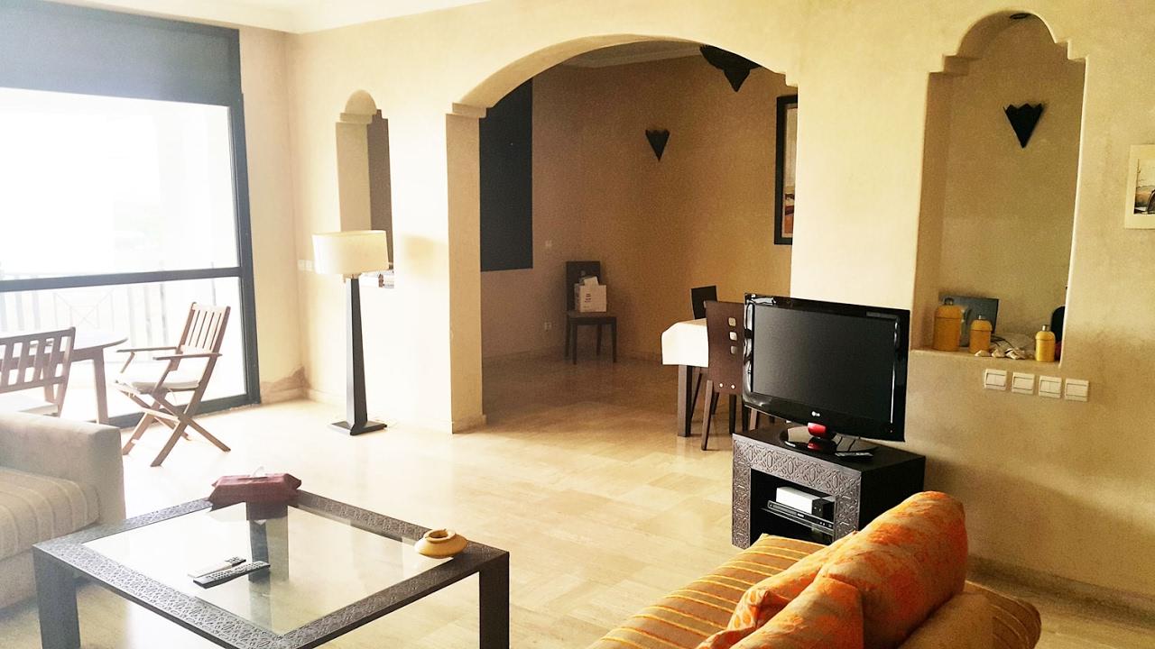 Vente Appartement Casablanca