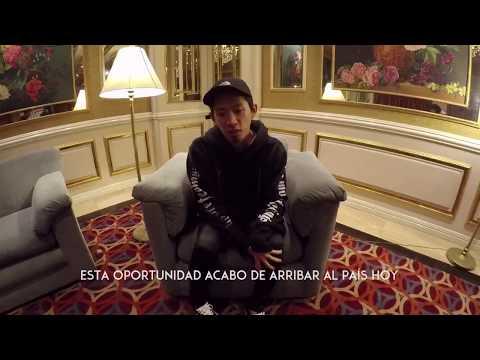 ONE OK ROCK INTERVIEW | move concerts peru |