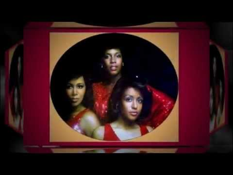 THE SUPREMES  he's my man (extended version)