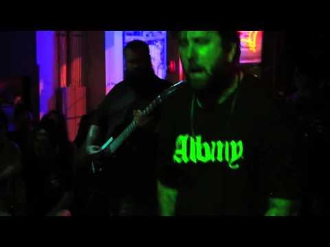 The Acacia Strain Full Set! Live in Memphis TN