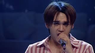 Nguyễn Trần Trung Quân hát live  tình cảm Trong Trí Nhớ Của Anh trong Muôn Màu Showbiz Mùa 3
