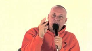 The Master Switch, David Hoffmeister, ACIM, Utah 2011