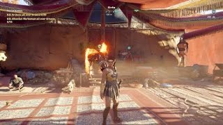 Assassin's Creed® Odyssey Opening Olympian Gifts | New heka chests! Only shit again?