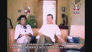 Gnose: La Clé Maîtresse (parties 1 et 2) · Samael Aun Weor · Sous-titres français!
