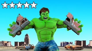 I Became The HULK In Marvel's Avengers!