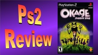 Ps2 Review: Okage Shadow King