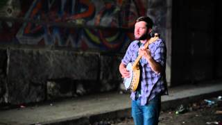 Repeat youtube video A BANJO IN A BANDO: Nick from Pinch Hitter