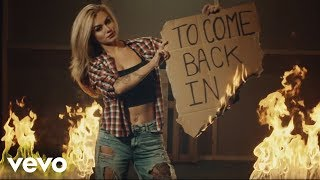 The Chainsmokers, XYLØ - Setting Fires (Lyric) Video