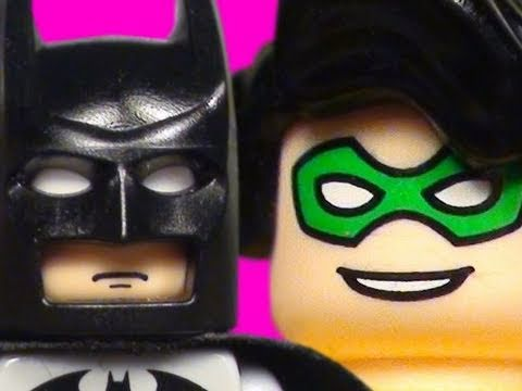 Lego Batman - The Villains