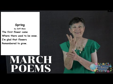 how-to-sign-poetry-with-asl-|-march-poems