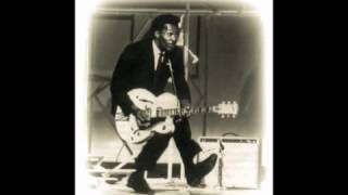 Chuck Berry Nadine Is It You