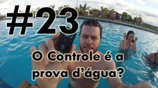 #23 - O controle é a prova d