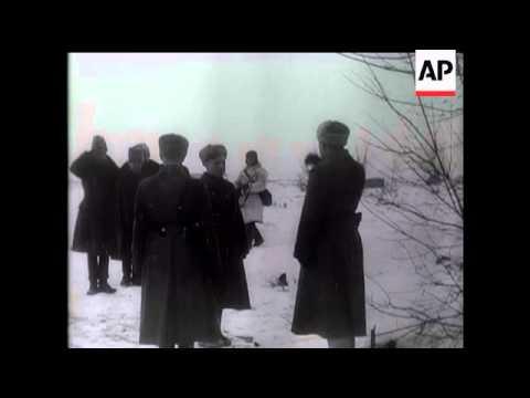 The Great Surrender - Stalingrad
