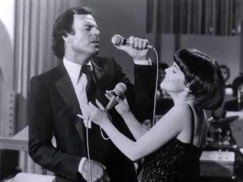 La Tendresse - Julio Iglesias & Mireille Mathieu