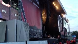 Die Toten Hosen - Hang On Sloopy - live Rock im Park 2012 - 02/06/2012 - FULL HD