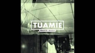 TUAMIE - Unseen Signals