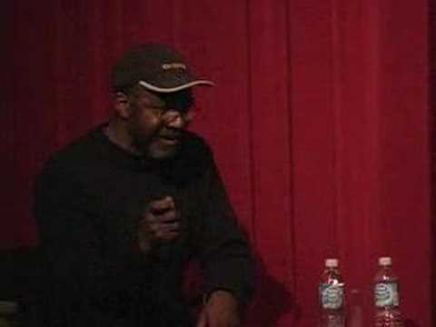 Kerry James Marshall on Chicago Arts & Culture