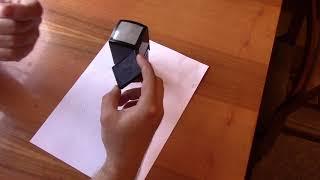 оснастка для печати: устройство, ремонт, нюансы